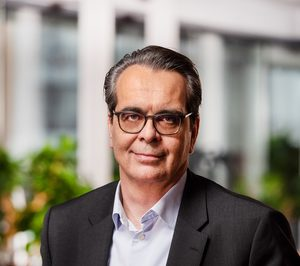Carsten Franke nuevo director de operaciones de Electrolux