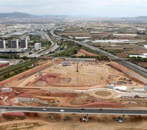 El precio medio del suelo urbano toca fondo en el segundo trimestre