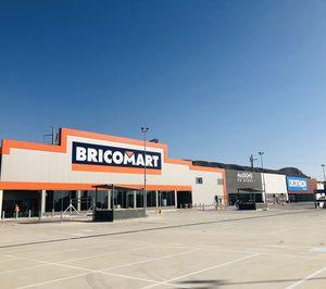 Bricomart prepara su tercera apertura del año y avanza proyectos