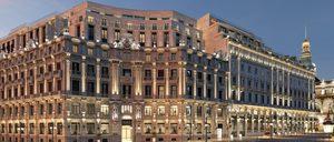 Informe 2020 de Hotelería Urbana en España