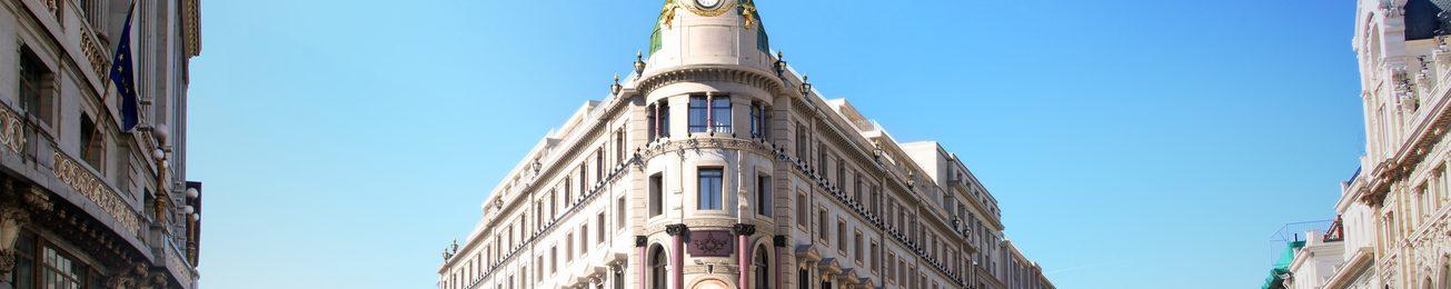 Informe 2020 de Hotelería Urbana en Madrid