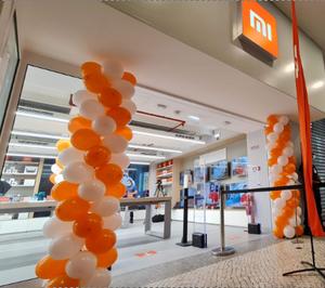 Xiaomi abre en Lisboa su quinta MI Store en Portugal