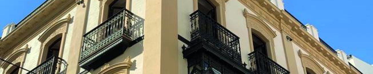 Informe 2020 de Hotelería Urbana en Sevilla