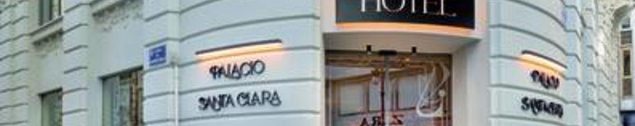 Informe 2020 de Hotelería Urbana en Valencia