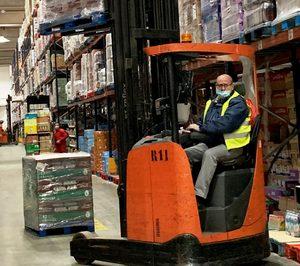 La logística apuesta por la flexibilidad y la digitalización para responder a un entorno con menos visitas a tienda y más ecommerce