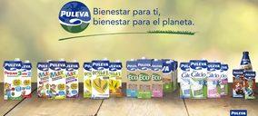 Puleva incrementa la sostenibilidad de sus envases