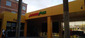 Ahorramas desarrolla 16 supermercados, cuatro de ellos para finales de 2020