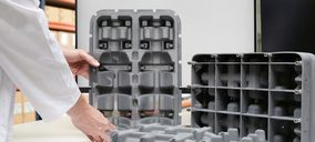 Nueva solución HP para moldes de celulosa