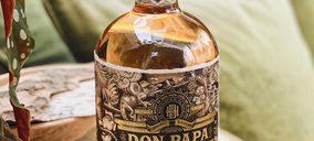 Don Papa presenta su ron súper premium Rye Aged Rum