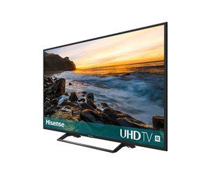 Hisense lanza una promoción con Rakuten TV en sus televisores
