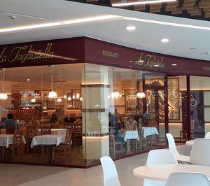 La Tagliatella recupera su expansión con una apertura en la provincia de Barcelona