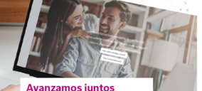 Junkers renueva su página web
