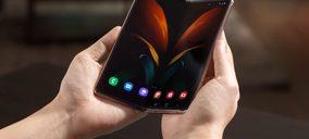 Samsung Galaxy Z Fold2 llega a España