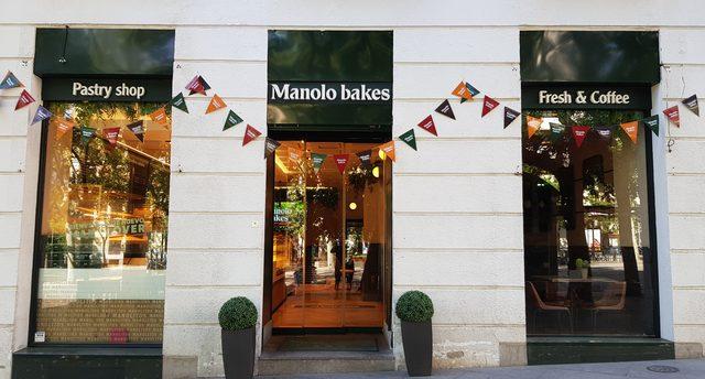 Informe 2020 de Cadenas de Cafeterías en España