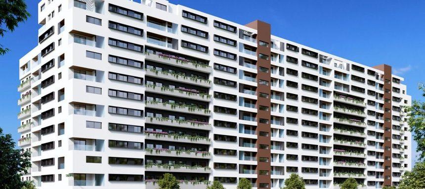 Domo Gestora lanza cinco nuevas promociones y desarrollará más de un millar de viviendas