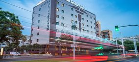 Barceló finaliza la reforma de su nuevo hotel en Sevilla