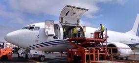 Deltacargo impulsa sus beneficios a pesar del descenso de ventas
