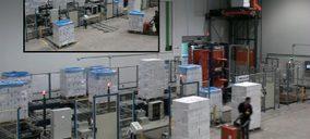 El grupo Molinero Logística se fortalece como frigorífico de servicios