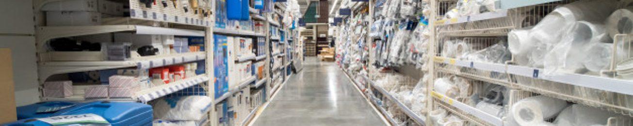 Informe 2020 de las 500 Primeras Distribuidoras de Materiales en España