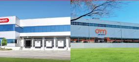 Araven y OM forman una misma compañía dirigida por un antiguo CEO de Indra