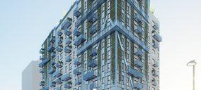 Kronos y Nuveen se unen para desarrollar 5.000 viviendas destinadas al alquiler en España