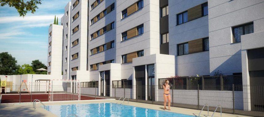 Momentum Real Estate desarrolla 1.300 nuevas viviendas con entregas hasta 2022