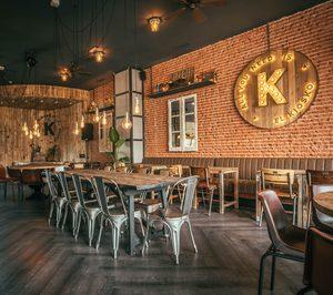 El Kiosko suma una nueva franquicia en la Comunidad de Madrid