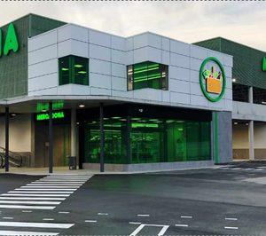 Los fondos de Omo Retail desarrollan su cartera con activos para Mercadona, Aldi y Family Cash