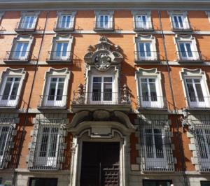 Mohari, copropietario del Four Seasons Madrid, planea nuevas inversiones en España
