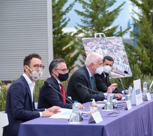 Messer construirá una nueva planta de producción en Tarragona