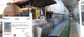 Hinojosa Paper Alquería obtiene el sello de Excelencia Europea en Gestión