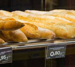 Alimerka impulsa su negocio de masas congeladas con nueva capacidad productiva y otra cafetería