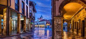 Un grupo inversor promueve apartamentos turísticos en Avilés