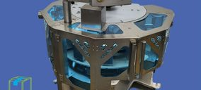 Coalza Systems presenta un nuevo carrusel