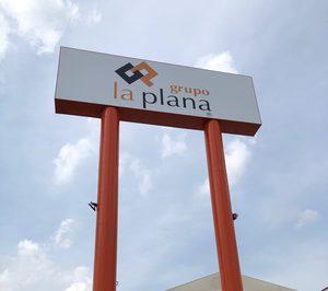La Plana consolida su identidad corporativa y acelera sus planes de crecimiento