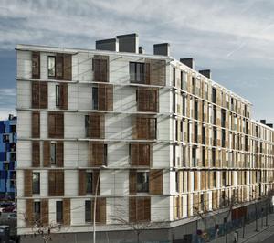 AMB recibe 4 ofertas para comprar el 50% de la promotora Habitatge Metròpolis