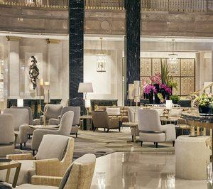 Abre el Four Seasons Madrid Hotel