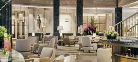 Abre el Four Seasons Madrid Hotel