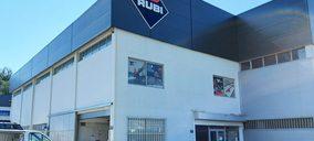 Rubi mejora sus centros en Estados Unidos y Portugal