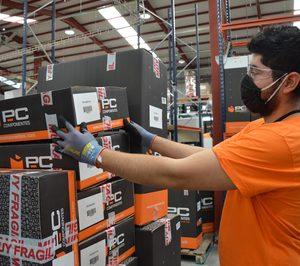 PcComponentes detecta un incremento de venta de productos para educación en remoto y teletrabajo