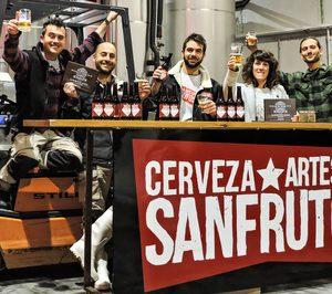 Cervezas SanFrutos se trasladará a una nueva fábrica tras dar entrada a nuevos inversores