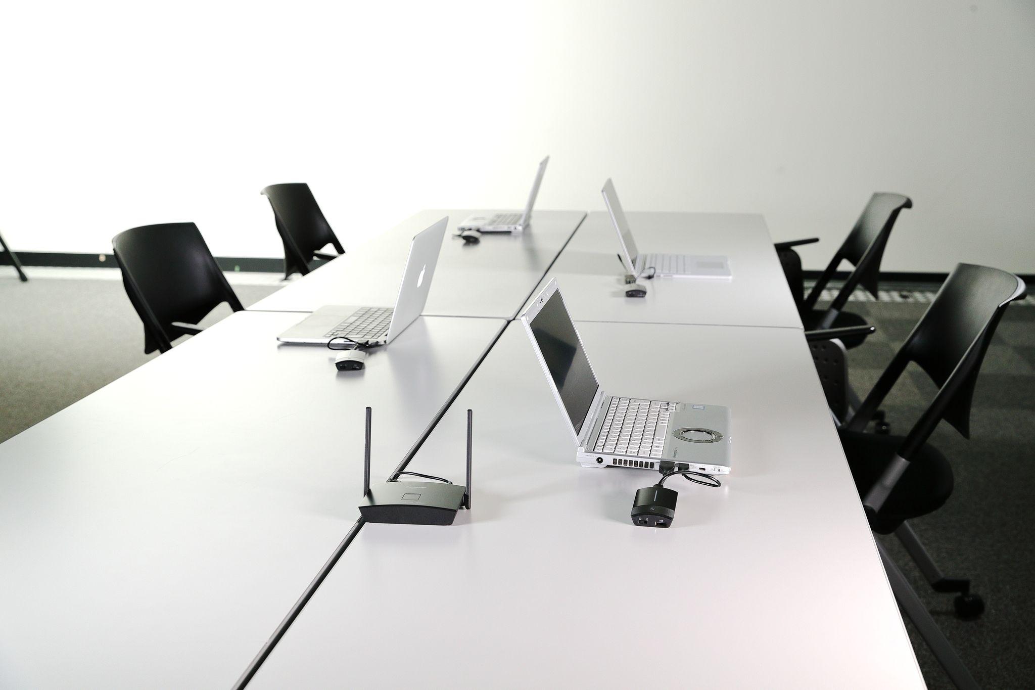 Panasonic PressIT, una solución tecnológica para los espacios de trabajo