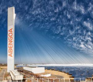 Abengoa logra el apoyo de los bonistas a su nueva reestructuración