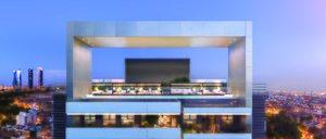 Informe 2020 sobre Estudios de Arquitectura en España