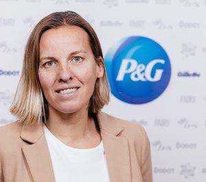 Vanessa Prats sustituirá a Javier Solans al frente de P&G España y Portugal