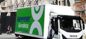 Heppner Eurobeta abre un nuevo centro en C.I.M. Vallés