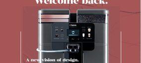Evoca lanza su nueva máquina de café Royal