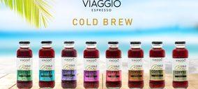 'Viaggio Espresso' se atreve con el cold brew