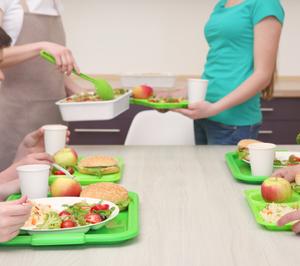 La federación Food Service prevé una caída del 50% en la facturación del sector de restauración colectiva