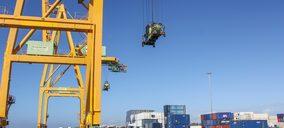 El tráfico portuario cayó un 10% en el mes de agosto